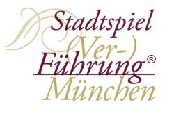 Stadtspiel (Ver-) Führung München